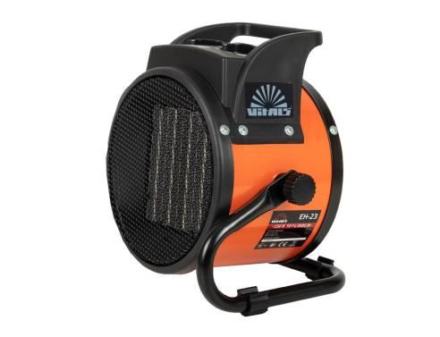 Купить Тепловентилятор електричний Vitals EH-23