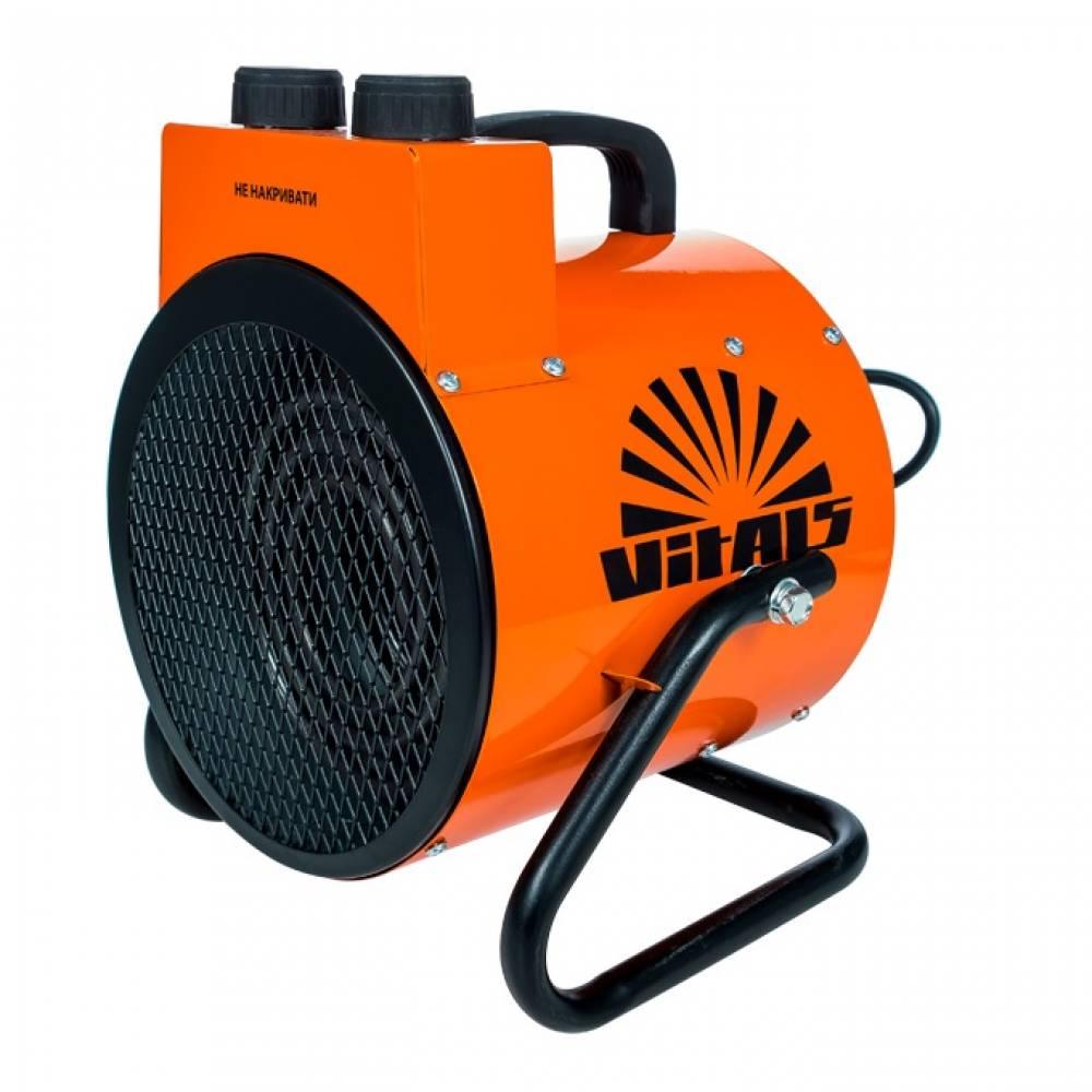 Тепловентилятор электрический Vitals EH-34