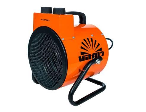 Купить Тепловентилятор електричний Vitals EH-34