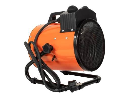 Тепловентилятор электрический Vitals EH-35