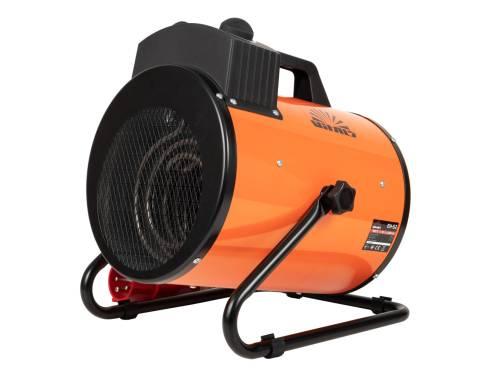 Купить Тепловентилятор електричний Vitals EH-52