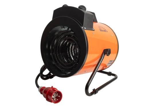 Купить Тепловентилятор електричний Vitals EH-92
