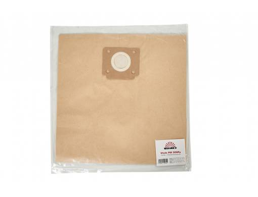Мішок для пилу паперовий PM 30SPp