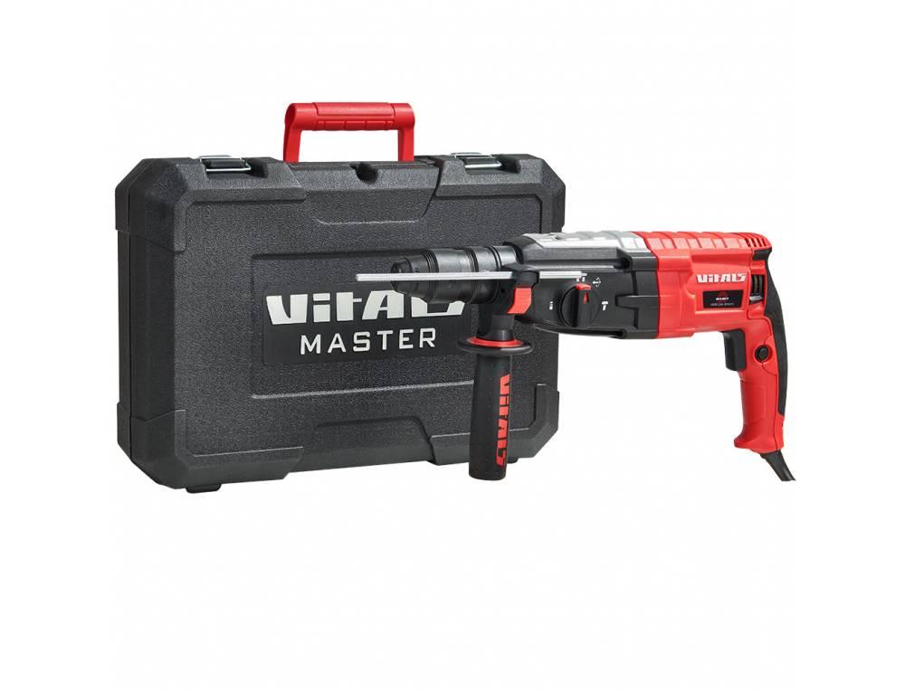 Перфоратор Vitals Master Ra 2885HBq