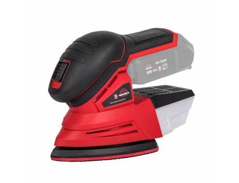 Купить Машина шліфувальна ексцентрікова акумуляторна Vitals Master AEs 18125P SmartLine