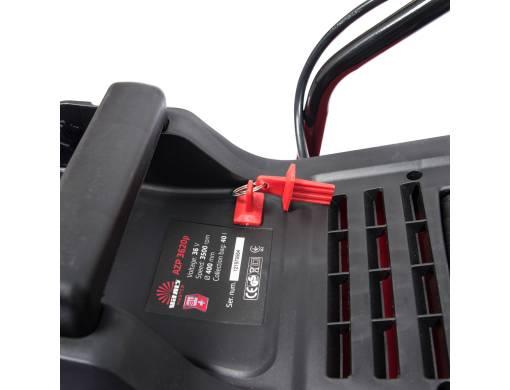 Газонокосилка аккумуляторная Vitals Master AZP 3620p SmartLine
