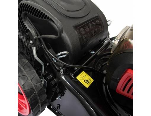 Газонокосилка аккумуляторная Vitals Professional AZP 3629p SmartLine