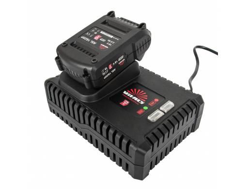Зарядное устройство для аккумуляторов Vitals Professional LSL 1840P SmartLine