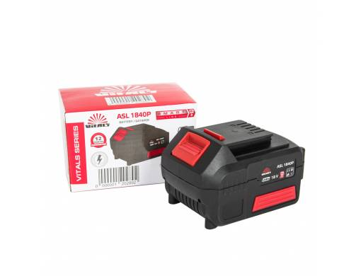 Батарея аккумуляторная Vitals ASL 1840P SmartLine