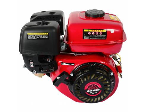 Купить Двигун бензиновий Vitals BM 7.0b1с