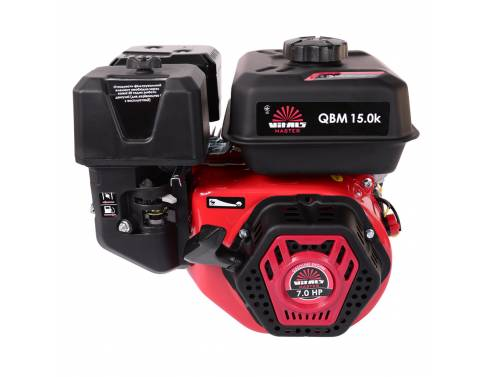 Купить Двигун бензиновий Vitals Master QBM 15.0k
