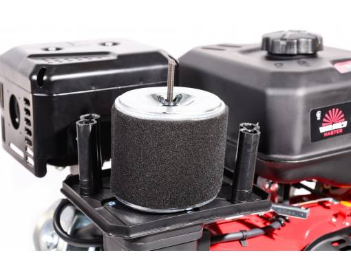 Двигатель бензиновый Vitals Master QBM 15.0k