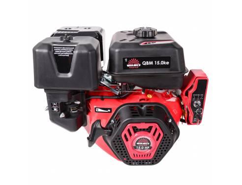 Купить Двигун бензиновий Vitals Master QBM 15.0ke