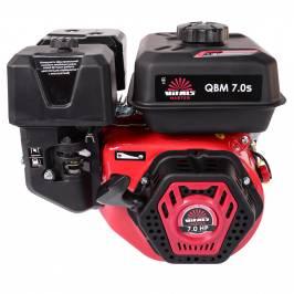 Двигун бензиновий Vitals Master QBM 7.0s