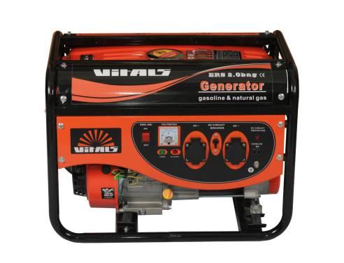 Купить Генератор газ/бензин Vitals ERS 2.0bng