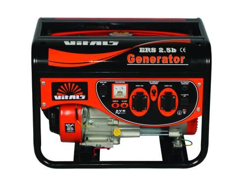 Купить Генератор бензиновий Vitals ERS 2.5b