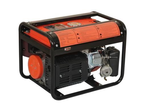 Генератор газ/бензин Vitals ERS 2.8bg