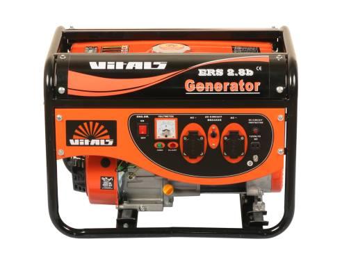 Купить Генератор бензиновий Vitals ERS 2.8b