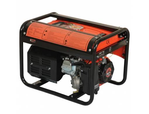 Генератор газ/бензин Vitals Master EST 2.8bng