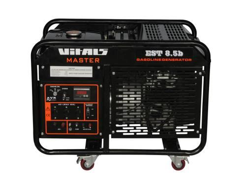 Купить Генератор бензиновий Vitals Master EST 8.5b