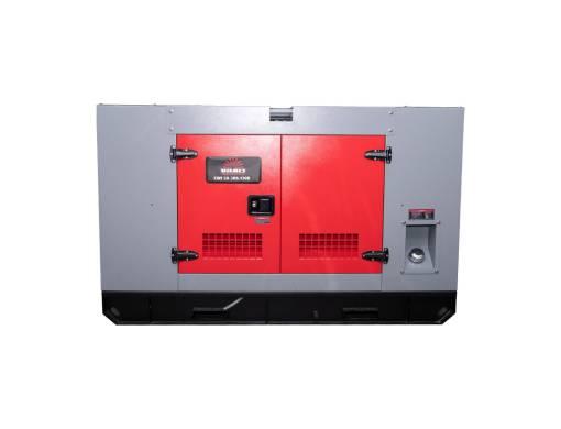 Генератор дизельный Vitals Professional EWI 50-3RS.130B