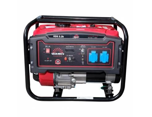 Купить Генератор бензиновий Vitals Master KDS 3.2b
