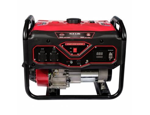Купить Генератор бензиновий Vitals Master KLS 2.8b