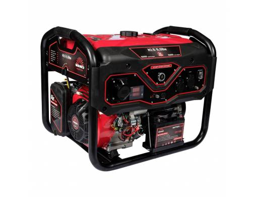 Генератор бензиновый Vitals Master KLS 5.0be