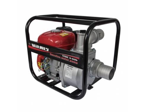 Купить Мотопомпа бензинова Vitals USK 3-60b