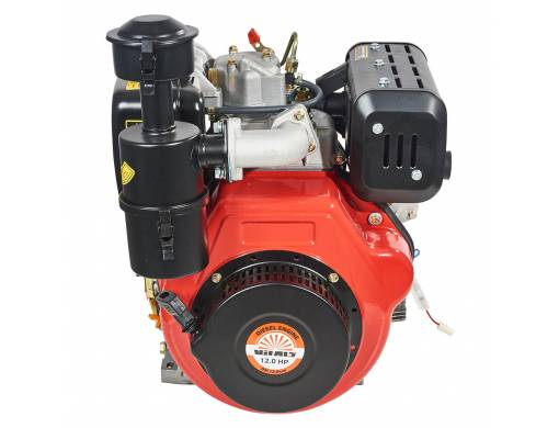 Двигун дизельний Vitals DM 12.0kne