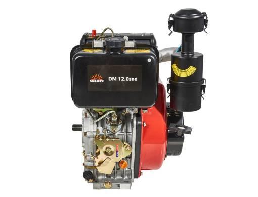 Двигун дизельний Vitals DM 12.0sne