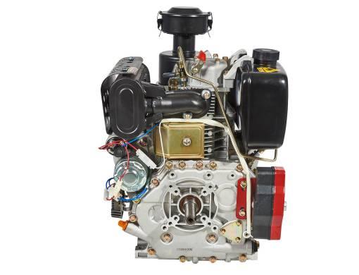 Двигyн дизельний Vitals DM 14.0kne