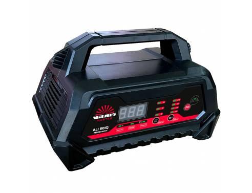 Купить Пуско-зарядний пристрій Vitals Master 80IQ Minibooster