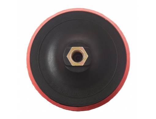 Диск універсальний для шліфувальних кругів Vitals (з адаптером) 125х10 мм