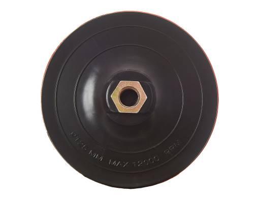 Диск универсальный для шлифовальных кругов Vitals (с адаптером) 125х3 мм