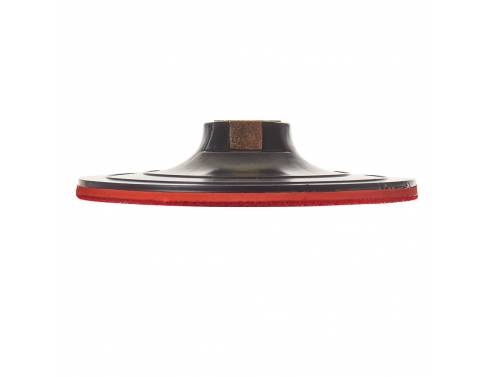 Купить Диск універсальний для шліфувальних кругів Vitals (з адаптером) 125х3 мм