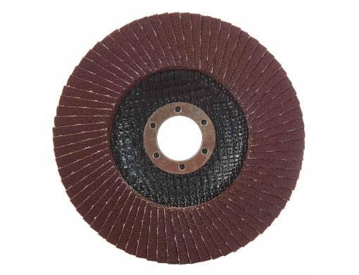 Круг пелюстковий торцевий Vitals 125x22.2мм з.120