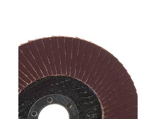 Круг пелюстковий торцевий Vitals 125x22.2мм з.240