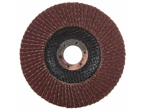 Круг пелюстковий торцевий Vitals 125x22.2мм з.60