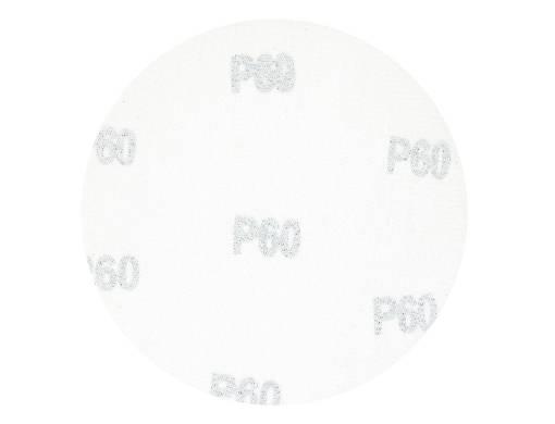 Круг шліфувальний самозачіпний Vitals 125 мм з. 60, 10 шт