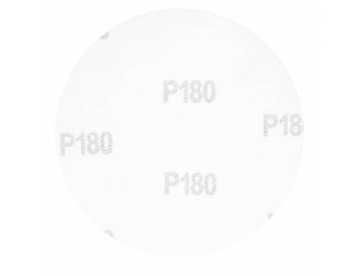 Круг шліфувальний самозачіпний Vitals 125 мм з. 100, 10 шт