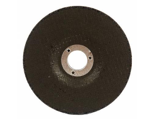 Диск зачисний по металу Vitals Master 125×6,0×22,2 мм