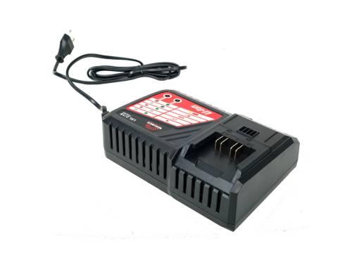 Зарядний пристрій для акумуляторних батарей LSL 2/18 t-series