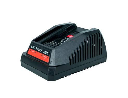 Купить Зарядний пристрій Vitals Master LSL 3600a
