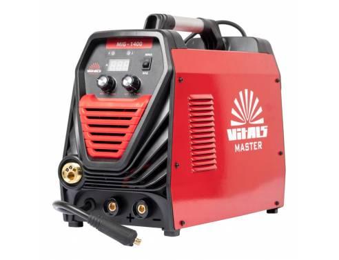 Купить Зварювальний апарат Vitals Master MIG 1400