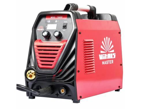 Купить Зварювальний апарат Vitals Master MIG 1600