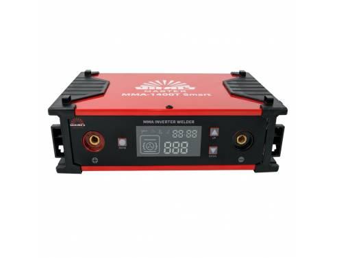 Купить Зварювальний апарат Vitals Master MMA-1400T Smart