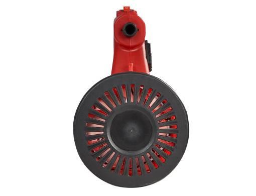 Насадка для акумуляторного обприскувача Vitals Spr 1612m