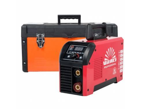 Купить Зварювальний апарат Vitals Professional A 1600k Multi Pro