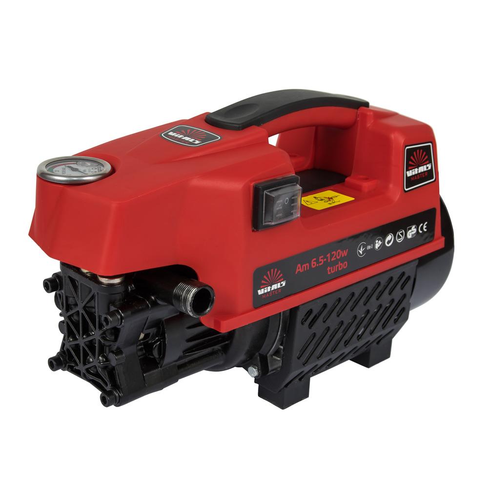 Купить Мийка високого тиску Vitals Master Am 6.5-120w turbo